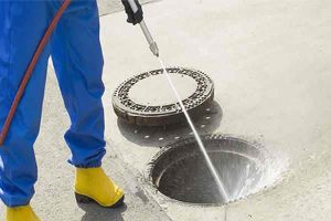 Hidrojateamento é mais do que limpeza?