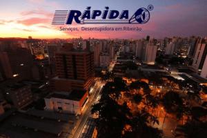 OLá Ribeirão, blog de desentupidora em Ribeirão Preto SP